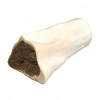 Friandises pour chien - Os fourré à la viande Bubimex