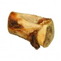 Friandises pour chien - Os de boeuf fumé Bubimex