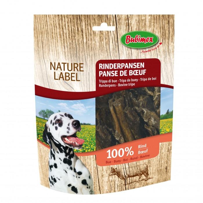 Panse de boeuf Nature Label