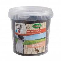 Friandises pour chien - Friandises 100% viande Naturel Label Bubimex