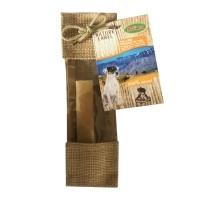Friandises pour chien - Nature Label Barre au fromage de Yak Bubimex