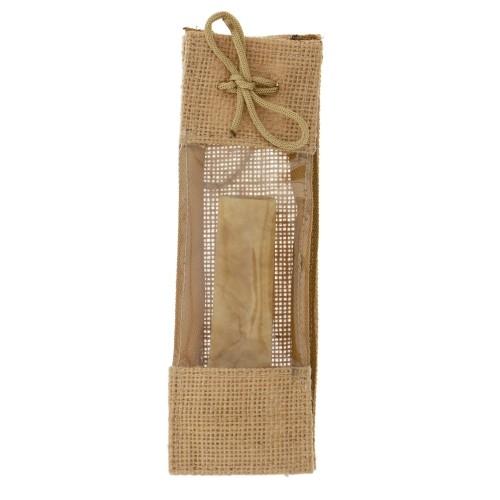 Friandise & complément - Barre au fromage de Yak Nature Label pour chiens