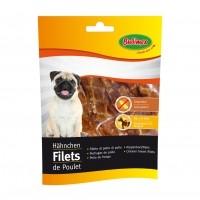 Friandises pour chien - Filets de viande Bubimex