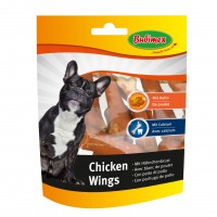 Friandises pour chien - Chicken wings Bubimex