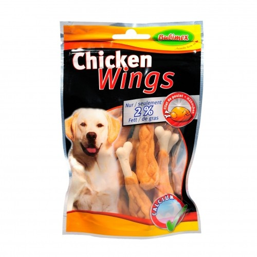 Friandise & complément - Chicken wings pour chiens