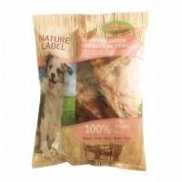 Friandises pour chien - Oreilles de porc Bubimex