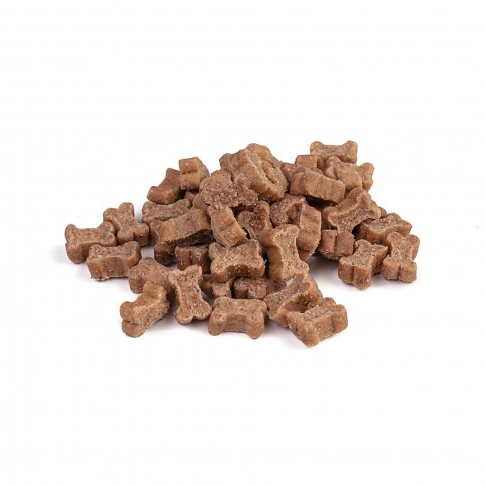 Friandise & complément - Snacks aux insectes pour chiens