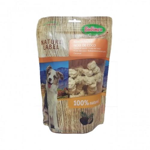 Friandise & complément - Snacks Noix de Coco Nature Label pour chiens