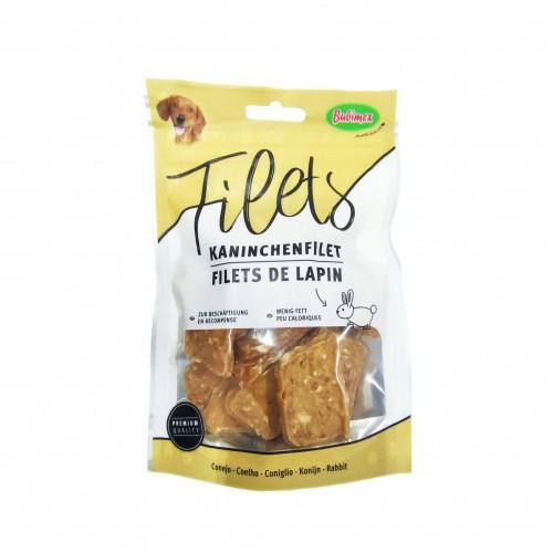 Friandise & complément - Filets de viande pour chien pour chiens