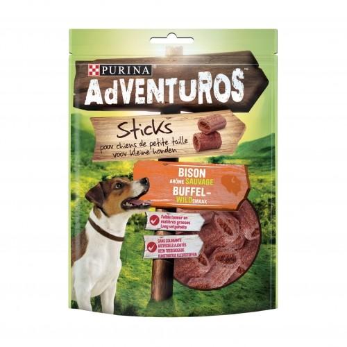 Friandise & complément - Adventuros pour chiens