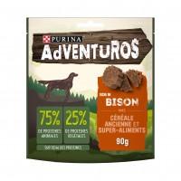 Friandises pour chien - Snack Adventuros Purina