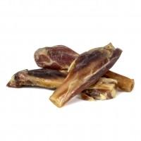 Friandises pour chien - Os de jambon Serrano