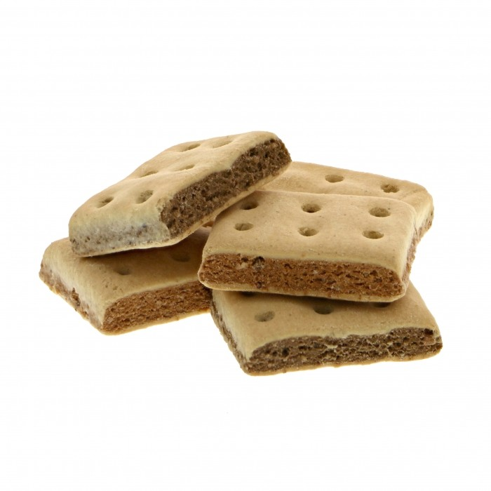 Friandise & complément - Biscuits dorés au four  pour chiens