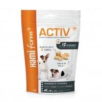 Friandises pour chien - Coussinets fourrés Activ+ Hamiform