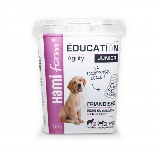Friandise & complément - Snacks Éducation Junior pour chiens
