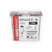 Friandises pour chien - Snacks Éducation Hamiform