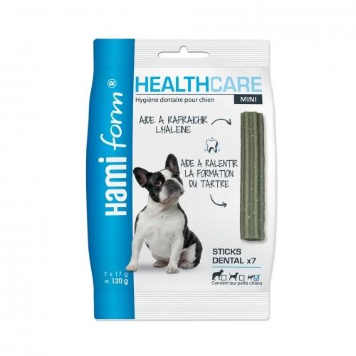 Friandise & complément - Sticks Dental  pour chiens