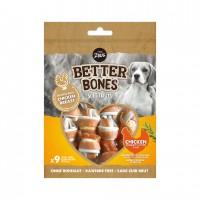 Friandises pour chien - Better Bones Wrap Zeus
