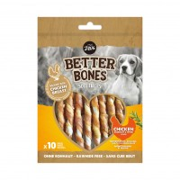 Friandises pour chien - Better Bones Twist Zeus