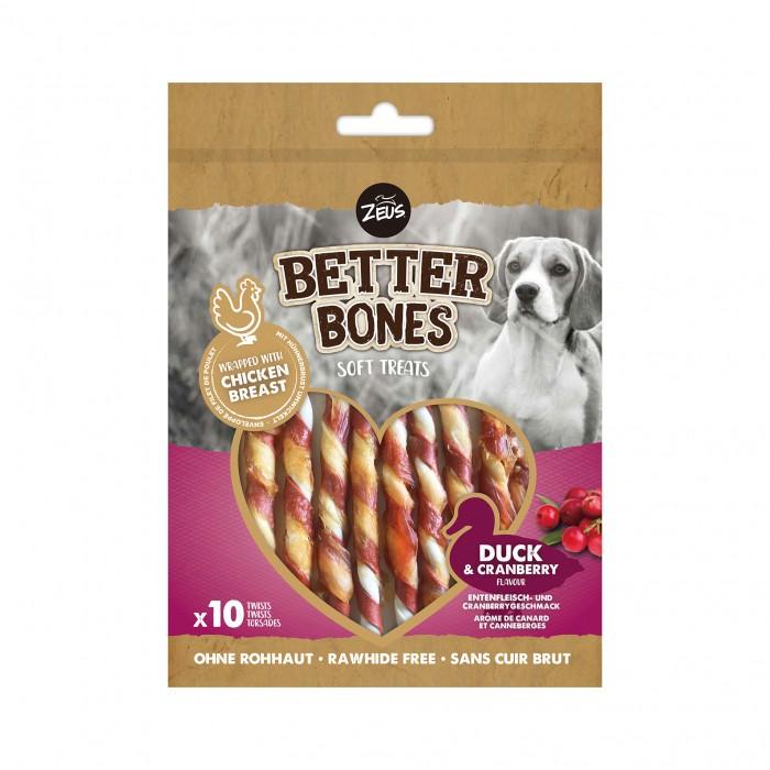 Better Bones Twist
