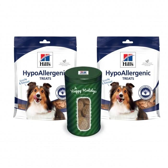Friandise & complément - Hypoallergenic Treats pour chiens
