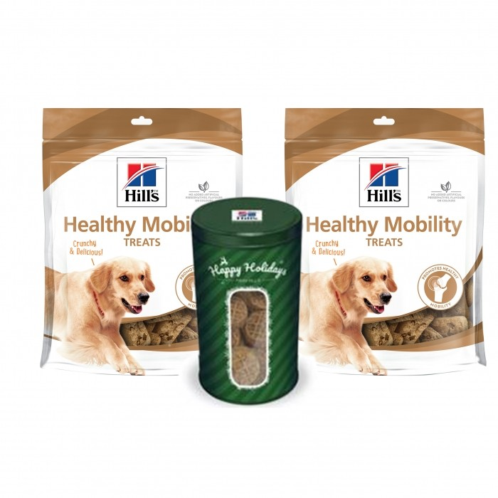 Friandise & complément - Healthy Mobility Treats pour chiens