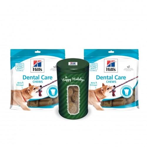 Boutique senior - Dental Care Chews pour chiens