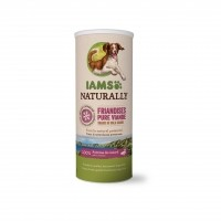 Friandises naturelles pour chien - Friandises Naturally Pure viande IAMS