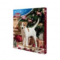 Friandises pour chien - Calendrier de l'Avent Trixie
