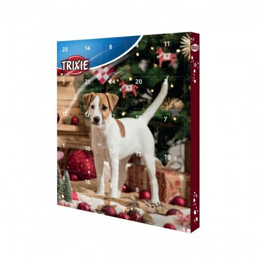 Friandise & complément - Calendrier de l'Avent pour chien pour chiens