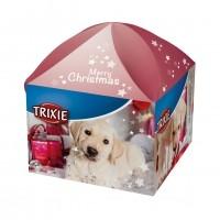 Boîte cadeau pour chiens - Boîte Surprise de Noël Trixie