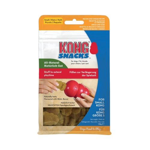 Friandise & complément - Friandises Stuff'n snacks adult KONG pour chiens