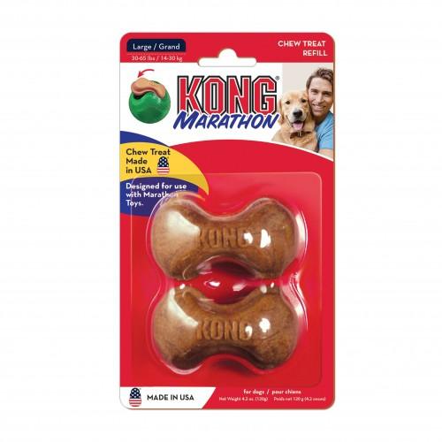 Friandise & complément - Friandises Marathon Ball pour chiens