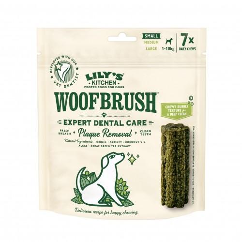 Soin et hygiène du chien - Woofbrush pour chiens