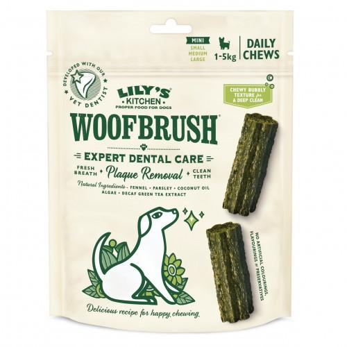 Friandise & complément - Woofbrush pour chiens