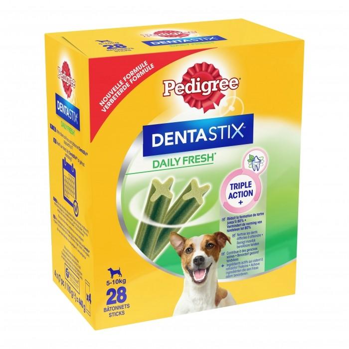 Friandise & complément - Dentastix Daily Fresh pour chiens