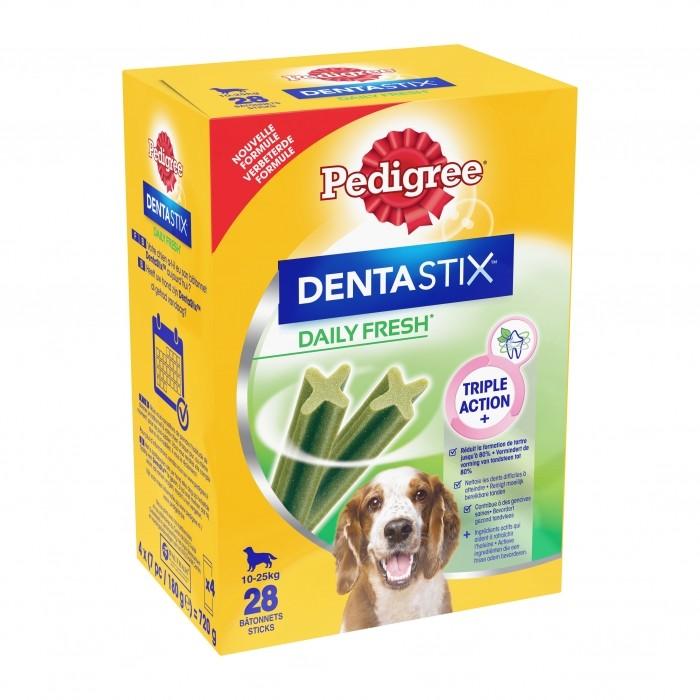 Dentastix Daily Fresh