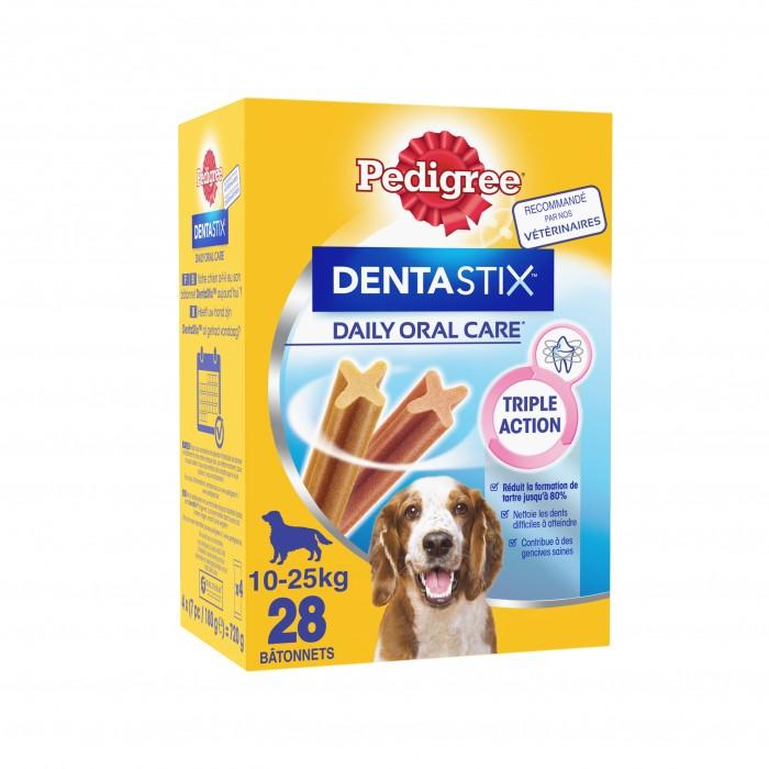 Hygiène dentaire, soin du chien - Dentastix Daily Oral Care pour chiens