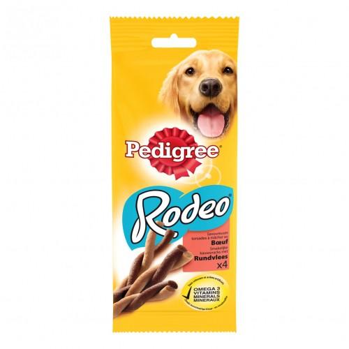 Friandise & complément - Rodeo pour chiens