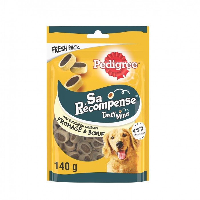 Friandise & complément - Sa Récompense pour chiens