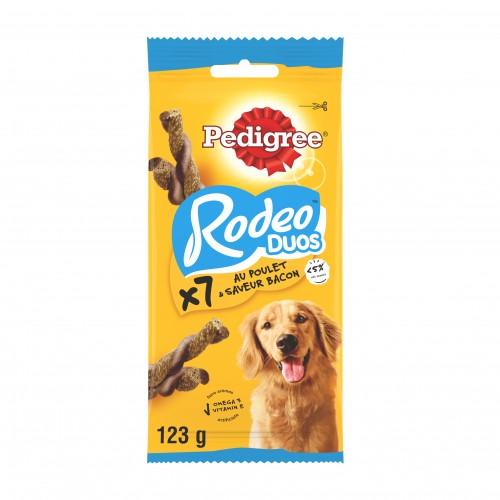 Friandise & complément - Rodeo Duos pour chiens