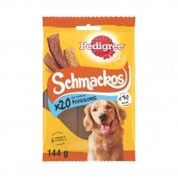 Friandises pour chien - Schmackos Pedigree