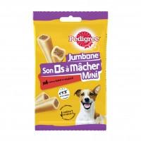 Friandises pour chien - Son os à mâcher Jumbone Pedigree