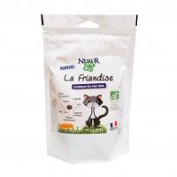 Friandises pour chien - Nestor Bio La Friandise Moelleuse La Friandise Moelleuse
