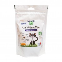 Friandises pour chien - Nestor Bio La Friandise Moelleuse