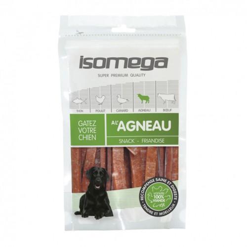Friandise & complément - Friandises Isomega pour chiens