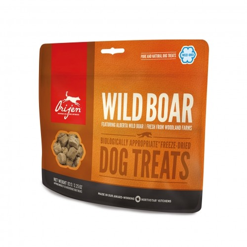 Friandise & complément - Wild Boar Treats pour chiens