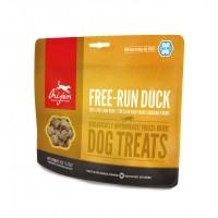 Friandises pour chien - Friandises Lyophilisées Free-Run Duck Orijen