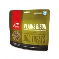 Friandises pour chien - Friandises Lyophilisées Plains Bison Orijen
