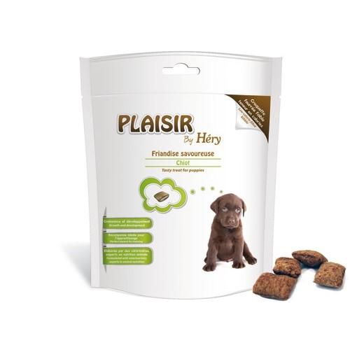 Friandise & complément - Plaisir pour chiots pour chiens